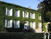 Impressionnante maison du 18ème siècle avec vue Ref # MPOP0046 image 1