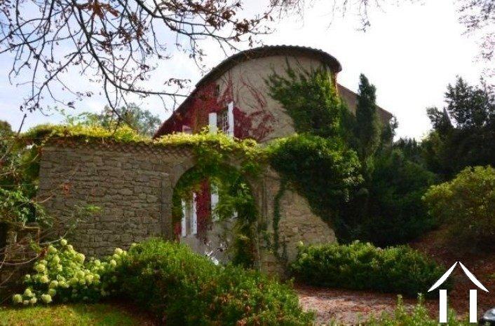 Impressionnante maison du 18ème siècle avec vue Ref # MPOP0046 image 17