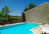 Belle maison en pierre avec piscine et vue imprenable Ref # MPOP0057 image 4