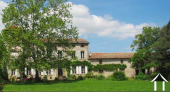 Manoir du 19ème siècle près de Carcassonne   Ref # MPOP0064 image 12