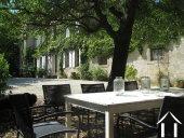 Manoir du 19ème siècle près de Carcassonne   Ref # MPOP0064 image 11