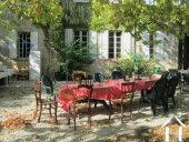 Manoir du 19ème siècle près de Carcassonne   Ref # MPOP0064 image 24