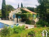 Maison avec piscine et belles vues Ref # MPOP0071 image 35