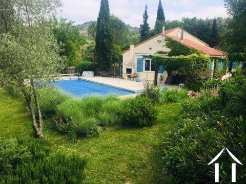 Maison avec piscine et belles vues Ref # MPOP0071