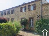 Belle maison avec gîte dans un bel emplacement et vue imprenable ! Ref # MPOP0072 image 17