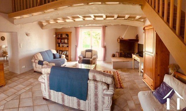 Belle maison avec gîte dans un bel emplacement et vue imprenable ! Ref # MPOP0072 image 53