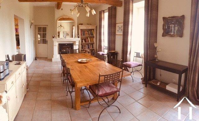 Belle maison avec gîte dans un bel emplacement et vue imprenable ! Ref # MPOP0072 image 47