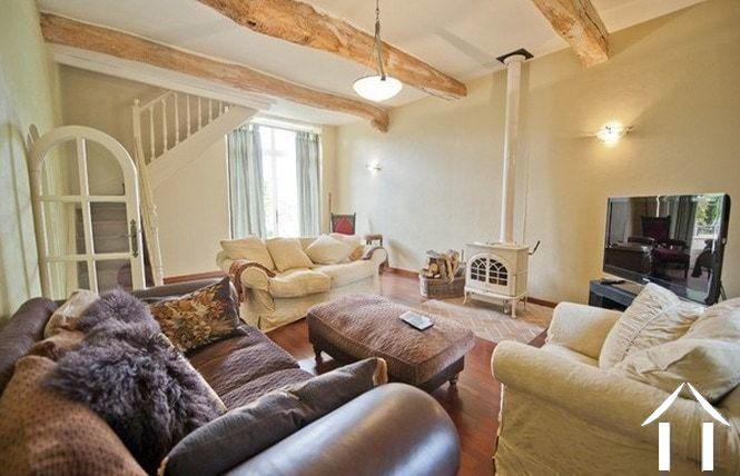 Belle maison avec gîte dans un bel emplacement et vue imprenable ! Ref # MPOP0072 image 48