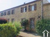 Belle maison avec gîte dans un bel emplacement et vue imprenable ! Ref # MPOP0072 image 33