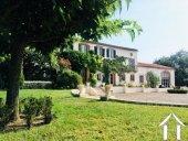 Belle maison avec gîte dans un bel emplacement et vue imprenable ! Ref # MPOP0072 image 36