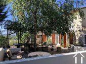 Maison de luxe conçue par un architecte avec 4 chambres, piscine, 100 000m2 de terrain et une vue imprenable! Ref # MPMPOP0080 image 10