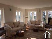Maison de luxe conçue par un architecte avec 4 chambres, piscine, 100 000m2 de terrain et une vue imprenable! Ref # MPMPOP0080 image 4