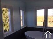 Maison de luxe conçue par un architecte avec 4 chambres, piscine, 100 000m2 de terrain et une vue imprenable! Ref # MPMPOP0080 image 9