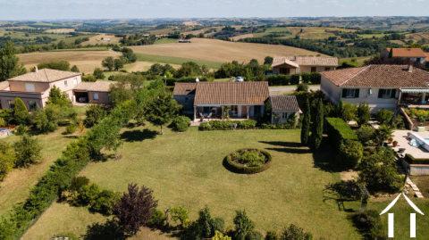 Maison individuelle 106m2 de 1996 avec une vue magnifique sur le Ref # MPP9060