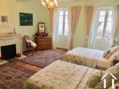 Jolie maison aménagée en Chambres d\'hôtes avec vue sur l\'Aude Ref # MPOP0023 image 4