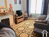 Jolie maison aménagée en Chambres d\'hôtes avec vue sur l\'Aude Ref # MPOP0023 image 14