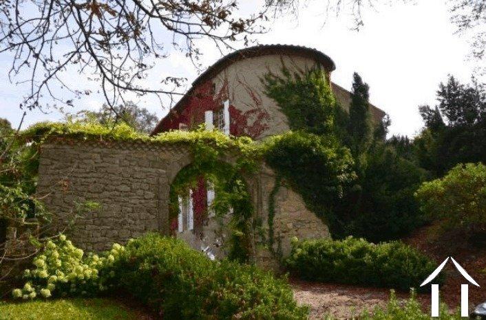 Impressionnante maison du 18ème siècle avec vue Ref # MPOP0046 image 18