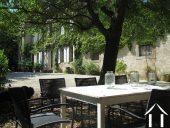 Manoir du 19ème siècle près de Carcassonne   Ref # MPOP0064 image 17