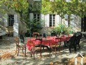 Manoir du 19ème siècle près de Carcassonne   Ref # MPOP0064 image 26