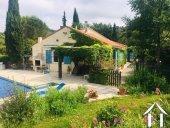 Maison avec piscine et belles vues Ref # MPOP0071 image 36