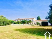 Belle maison avec gîte dans un bel emplacement et vue imprenable ! Ref # MPOP0072 image 2