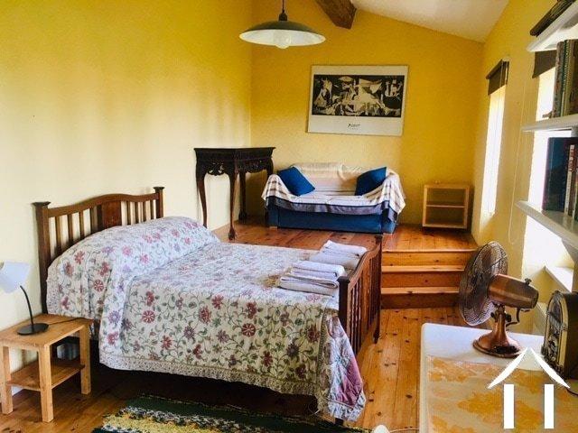 Belle maison avec gîte dans un bel emplacement et vue imprenable ! Ref # MPOP0072 image 16